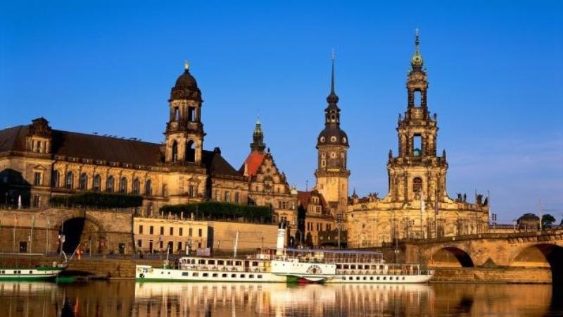 10 Tempat Wisata Favorit di Jerman Wajib Anda Kunjungi