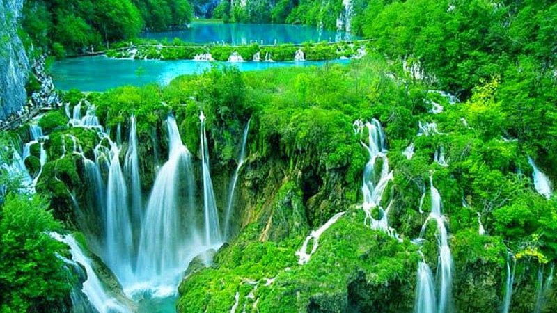 10 Tempat Wisata di Kroasia Wajib Anda Kunjungi