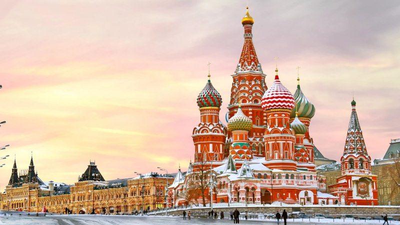 10 Tempat Wisata Di Rusia Wajib Anda Kunjungi