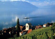 10 Tempat Wisata di Swiss Wajib Anda Kunjungi