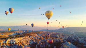 10 Tempat Wisata Di Turki Wajib Anda Kunjungi