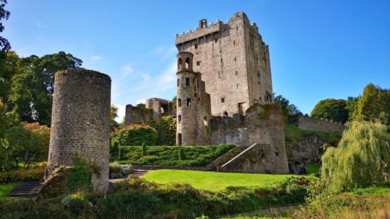 6 Kastil Terbaik di Irlandia