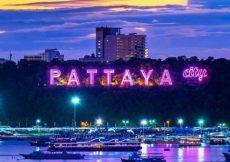 Kehidupan Malam di Pattaya - Momen Penuh Dengan Sukacita