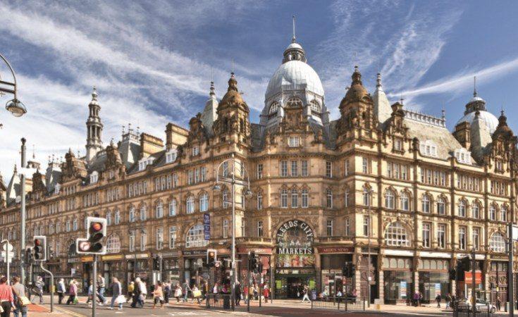 Leeds - Kota Yang Ramah Bagi Wisatawan