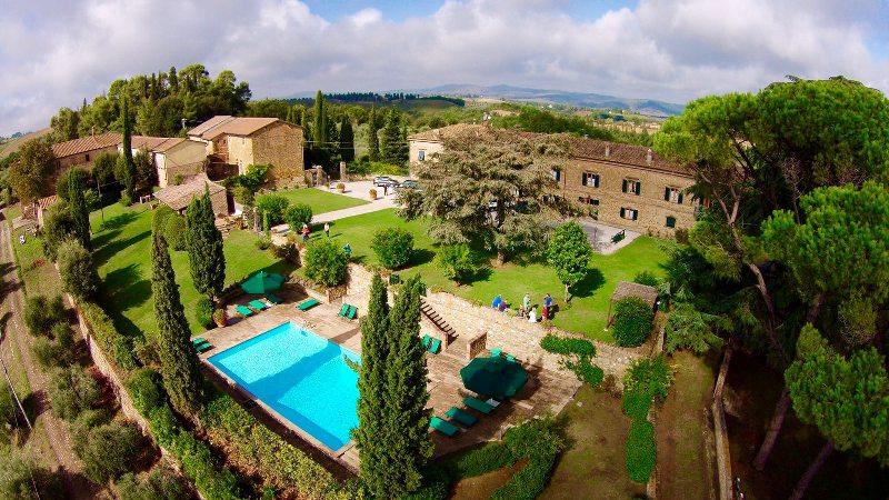 Nikmati Liburan Anda di Tuscany Villas