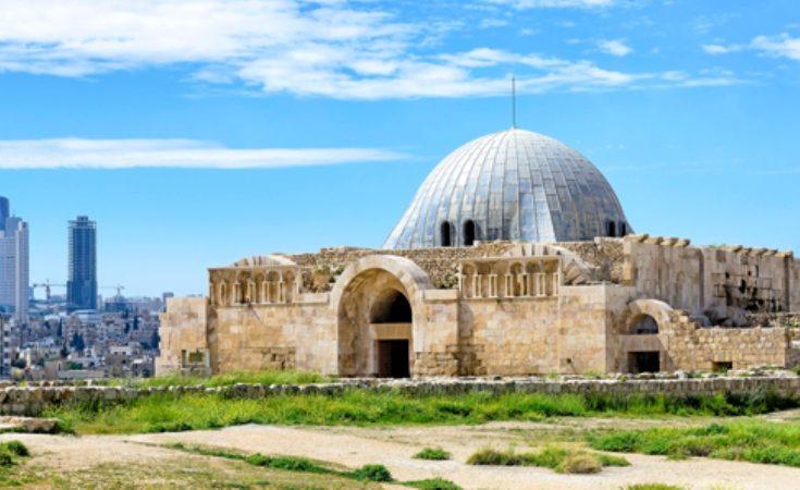 7 Tempat Wisata Terindah di Yordania