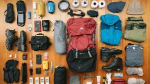 Persiapan Mendaki Gunung untuk Pemula