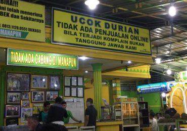 Tempat Wisata Kuliner Medan