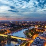 Spot Pemandangan Paris