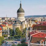 Tempat Wisata Rumania